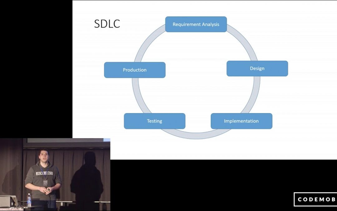 Dario Incalza – Developing and Securing Mobile Apps that Enforce Privacy By Design