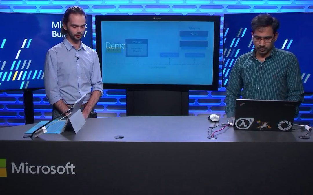 IoT Studio: Development of apps that can control OCF devices