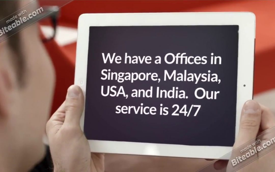 Mobile Application Development in Singapore