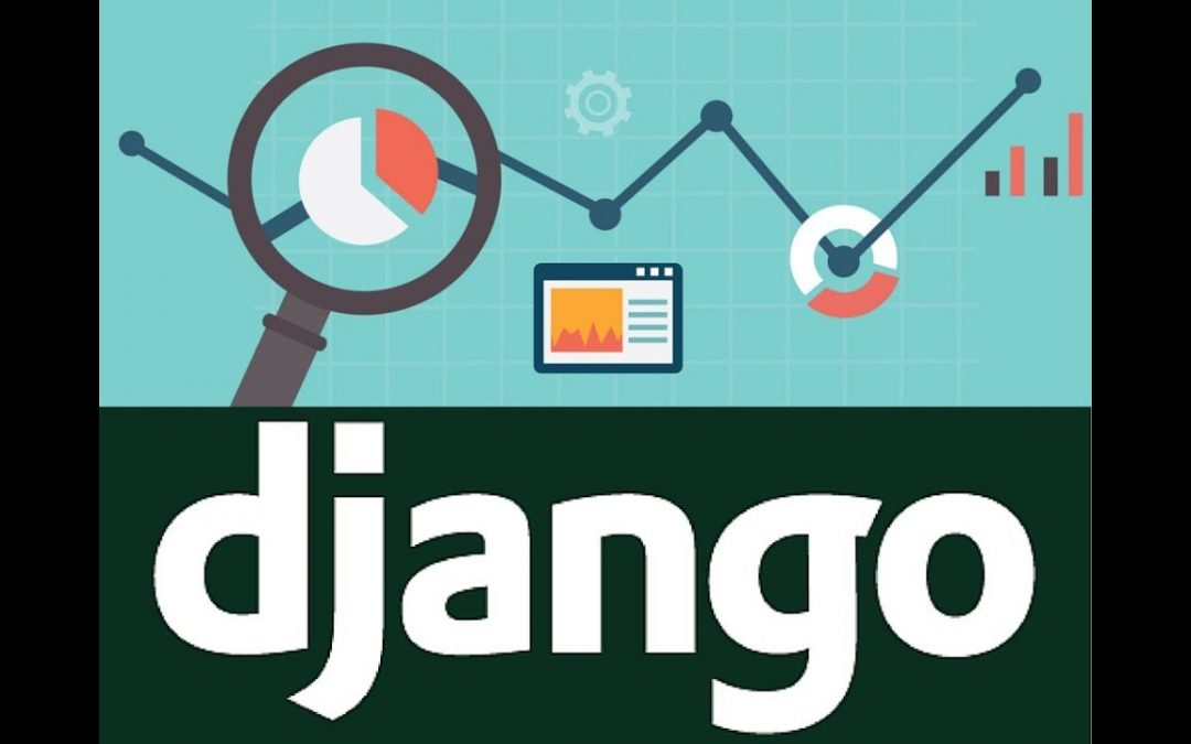 Django Web App Development