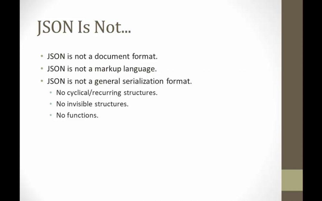8 – Introduction to JSON Part 1 | Android App Development (Urdu/Hindi)