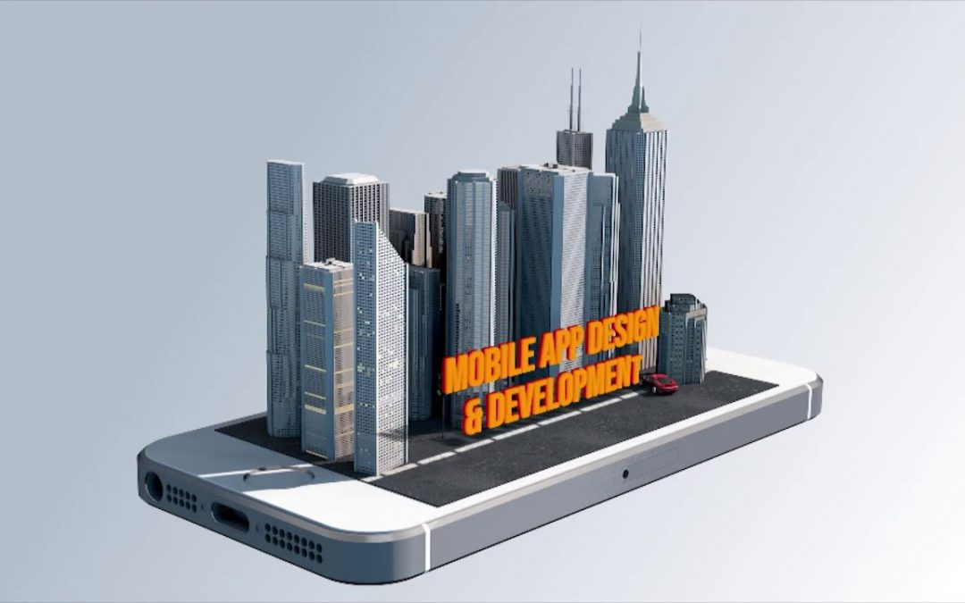 Mobile App Design & Development   Creative Corner