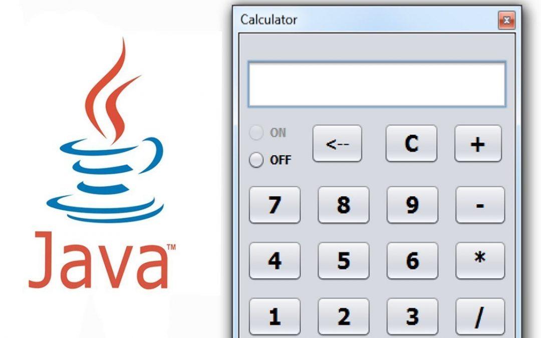 Java Calculator App Development Tutorial #1 Introduction