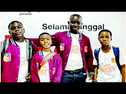 Application Development: Nigeria NEON Team wins world list