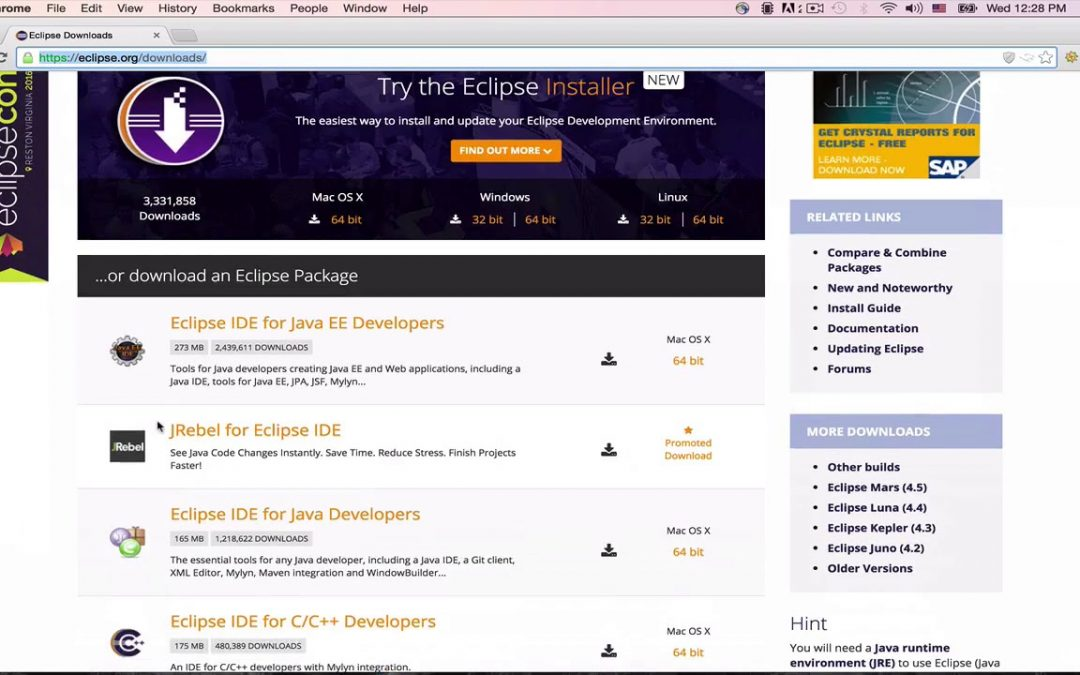 Php editor for php development (eclipse) (pdt) youtube.