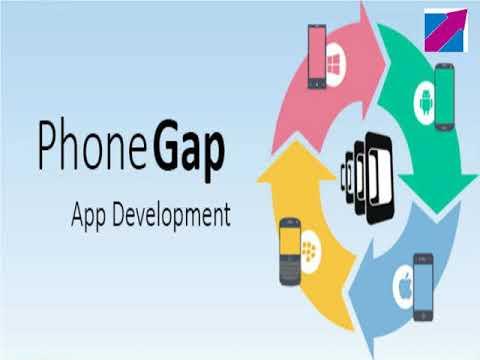 Best Phonegap App Development Company USA – DELIMP