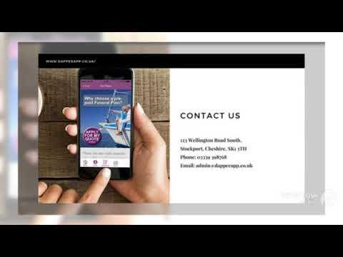 Develop Custom Designed Mobile Apps