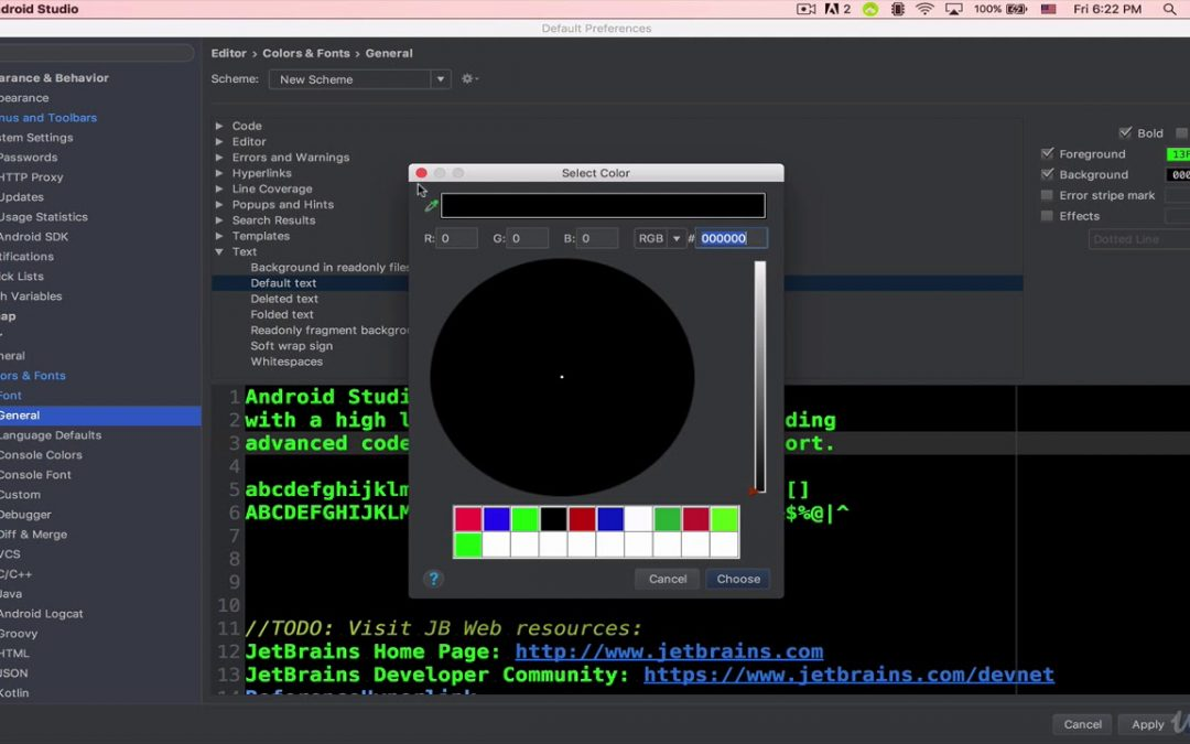 Java&Android Development for beginners: 94 Hours+ & 84 Apps : Configure Android Studio