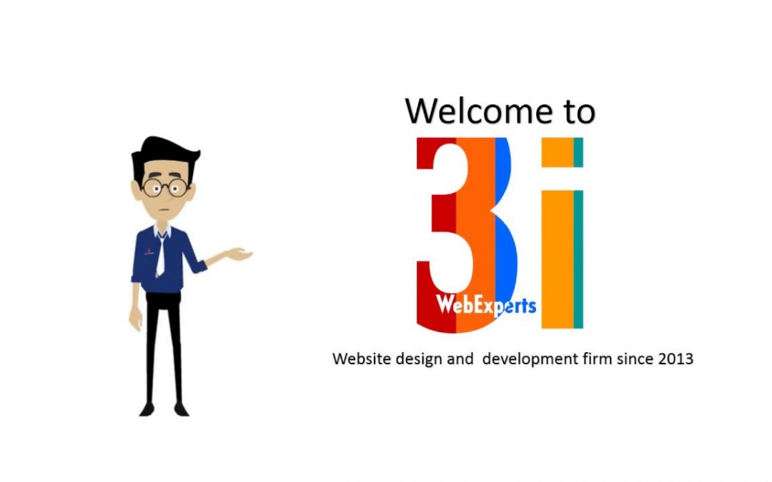 3iWebExperts Web Design and Development