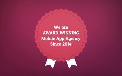 Trusted Mobile App Development Company