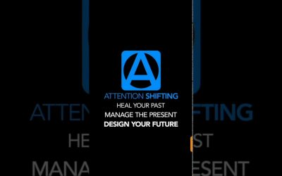 Attention Shifting – iOS & Android Personal Development App – Hypnosis App – NLP App – Brainwave App