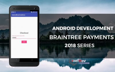 Android Development Tutorial – Braintree Integration