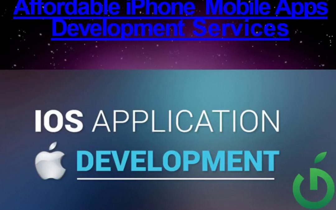 Affordable iPhone  Mobile Apps  Development Services by Grepixit