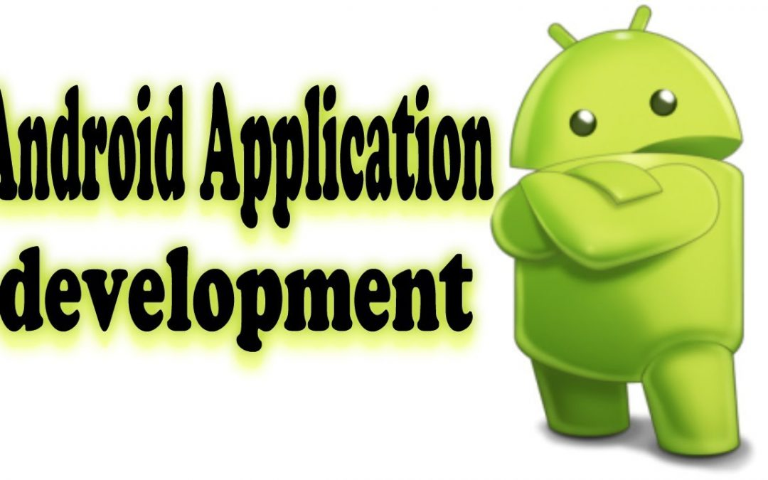 An introduction | Android Application Development