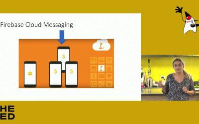Developing Mobile apps with Firebase / Keren Pastov