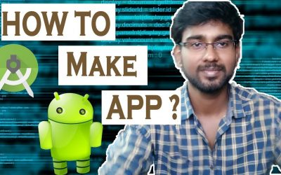 How To Get Started In Android App Development ? – Explained in Tamil