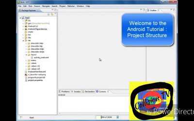 Android Application Development | Tutorial 1