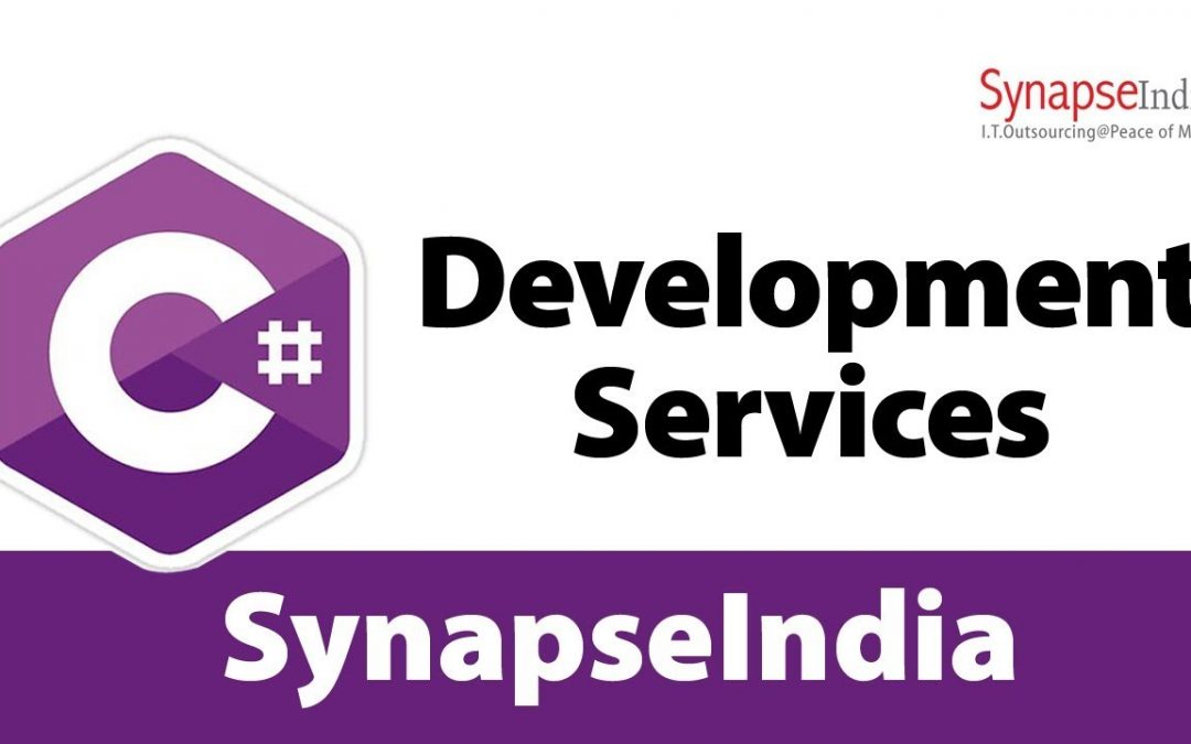 C Development By Microsoft Certified Partner Company Synapseindia