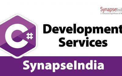 C# development by Microsoft certified partner company – SynapseIndia